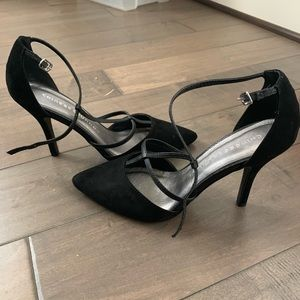 Chinese Laundry • Size 8 black heels